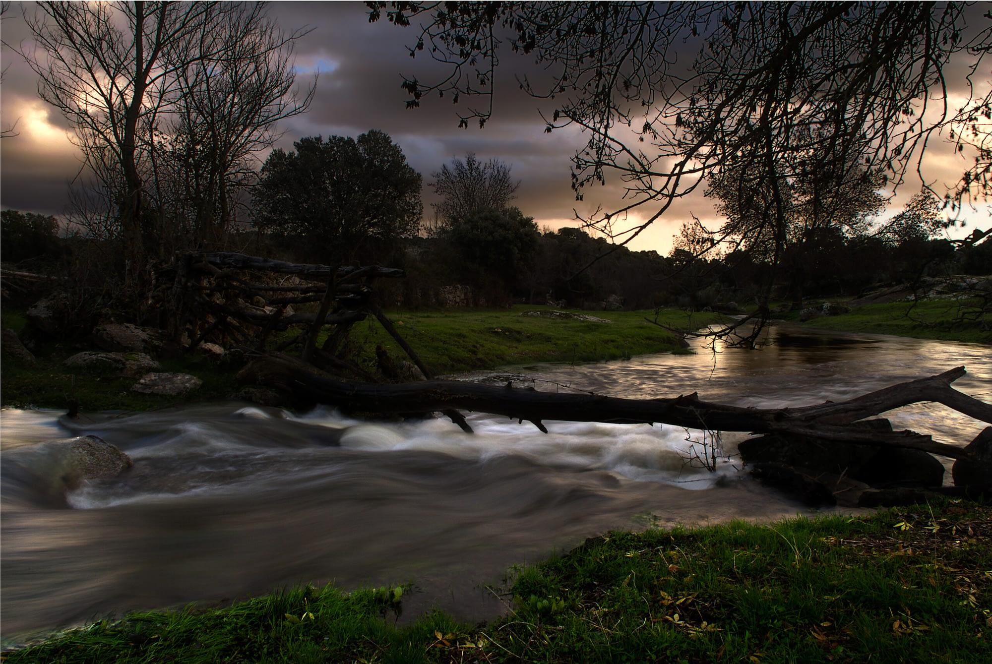 Pelahustán Dic - Landscape Photography by Jose Luis Durante Molina