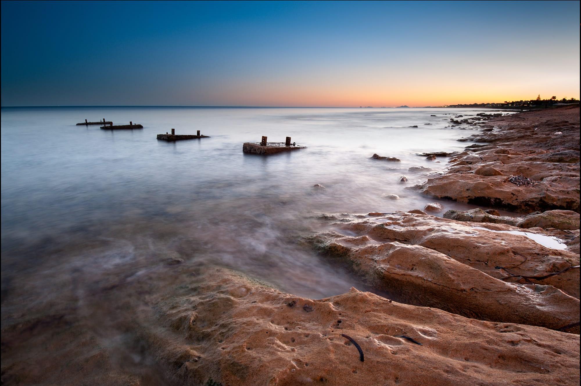Costa de Torrevieja - Landscape Photography by Jose Luis Durante Molina